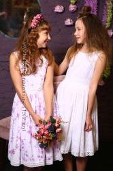 Элитные эксклюзивные платья для детей .