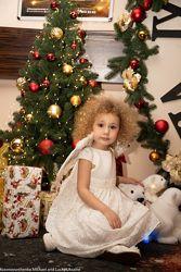 Элитные эксклюзивные платья для детей от 3-14 лет.