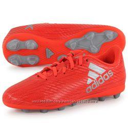 3275d3fd Детские бутсы Adidas X 17. 4 JR S75701, 990 грн. Детская спортивная ...