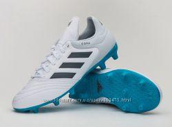 Футбольные бутсы Adidas COPA 17. 3 FG S77141