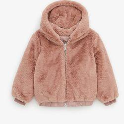 Куртка зара 152р