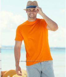 Мужские футболки на каждый день