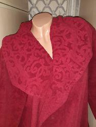 Теплый халат Gianni bappelli Италия 54-56 размер