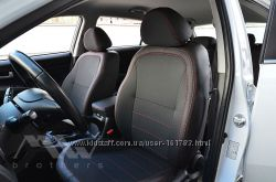Чехлы авточехлы на Kia Sportage 3