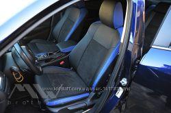 Чехлы авточехлы для Mazda 6 III