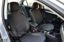 Чехлы авточехлы для Mitsubishi Lancer X