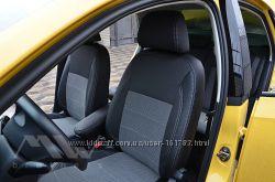 Чехлы авточехлы для Volkswagen Polo