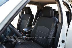 Авточехлы MW Brothers на Nissan Juke