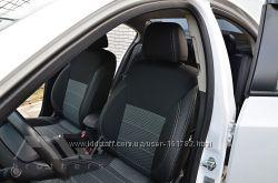 Чехлы авточехлы на Chevrolet Cruze