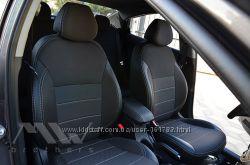 Чехлы авточехлы для Peugeot 3008