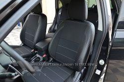 Чехлы авточехлы для Mitsubishi ASX