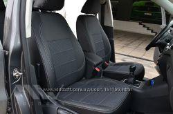 Авточехлы MW Brothers на Volkswagen Touran