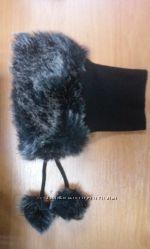 Распродажа Меховые манжеты для сапожек ТСМ Tchibo Германия