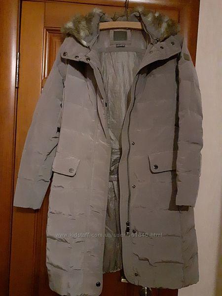 Пальто осень - зима Geox ДЕШЕВО