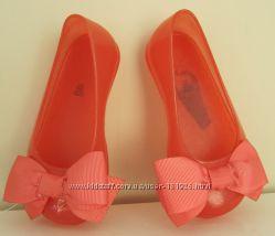 Летняя обувь GAP для девочки балетки босоножки эспадрильи