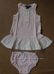 Одежда бренд на девочку от 12 мес комплекты платья брюки футболки кофты