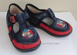 Детская обувь 19-21 р.