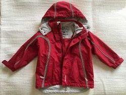 Куртка детская 3-в-1 BYTE,  на 4-5лет  110см-5 лет.