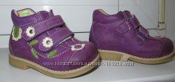 ORTOPEDIA ботинки ортопедические для девочки р. 21