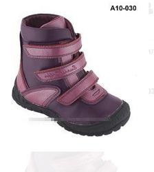 Зимние ботинки Сурсил Орто