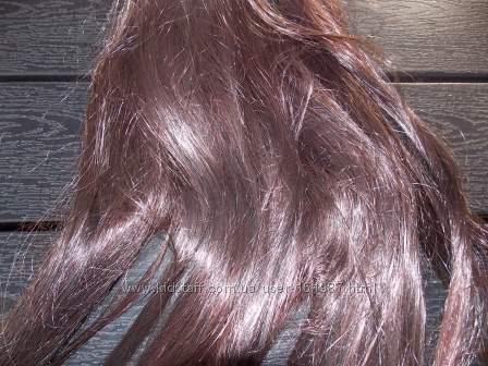 Волосы Хвост на крабе. искуственные. Япония