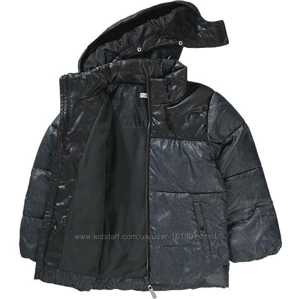 Фирменная демисезонная куртка NAME IT р-р 128 Оригинал