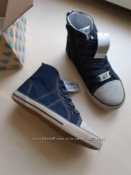 Фирменные кроссовки NEXT р-р29, 18см Оригинал