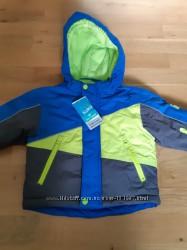 Новая Фирменная Немецкая Куртка Kiki&Koko р-р92. Германия