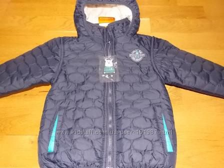 Демисезонная Фирменная Куртка Staccato р-р 86. Оригинал