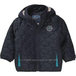 Фирменная Демисезонная  Куртка Staccato р-р 86. Оригинал