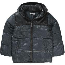 Фирменная демисезонная куртка NAME IT NITMALAGA р-р110, Оригинал