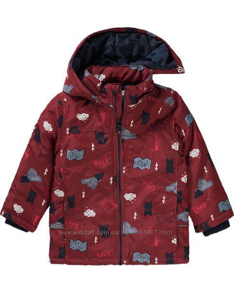 Фирменная Демисезонная Куртка Name It куртка Nitmellon р-р 86. Оригинал