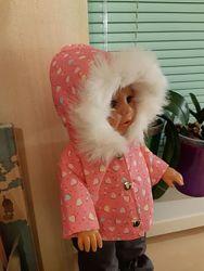 Одежда для кукол Baby Born , Annabell, Chou Chou и других кукол 40-45см