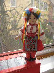 Неймовірно красива україночка