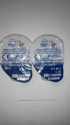 Продам линзы Air optix night&day aqua -3, 75