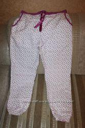 Новая пижама, ночнушка пижамные штаны, ХЛ, ХХЛ от H&M, George, Yanina