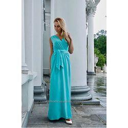 Новое платье вискоза наш 52-54 от Rainbon
