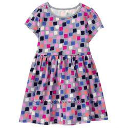 Новые платья девочке 4, 5, 6 лет от Gymboree, США