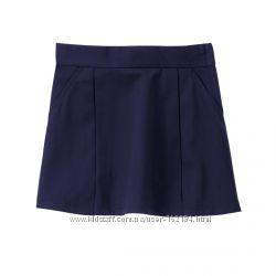 Новые юбки в школу девочке 10, 12 лет от Gymboree