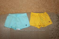 Новые шорты девочке 7-8, 8-9, 9-10, 10-11 лет от C&A, Германия