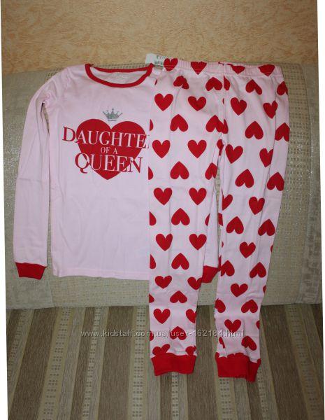 Новые пижамы девочке  8, 10 и 16 лет от Children&acutes Place, США