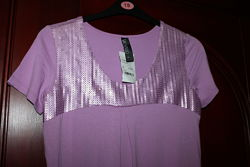Новое платье, туника 38, 12 евроразмер от sao paulo
