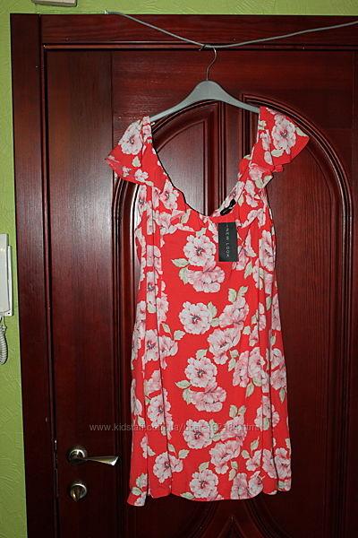 Новое платье, сарафан 18, 20, 52, 54 размер от New Look, Англия
