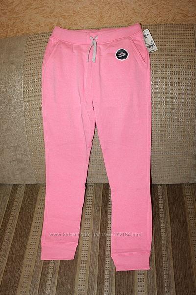Новые спортывные брюки девочке 9, 10, 11, 12, 14 лет Carter&acutes