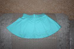 Новые яркие супер юбки от 2 до 5 лет  из США childrens place