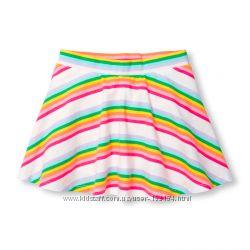 Новые юбки на девочку от 4, 5, 6, 7 лет children&acutes place