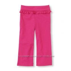 Новые джинсы, брюки на девочку 3 и 5 лет от GEORGE, Сarters