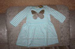 Новые  платья девочке от 4 до 12 лет от Сrazy8, Gymboree