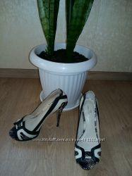 Стильные туфли Braska