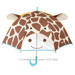 Детский зонтик, забавные зверюшки. Skip Hop Zoo